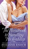 The Handbook to Handling His Lordship (Scandalous Brides, #4)