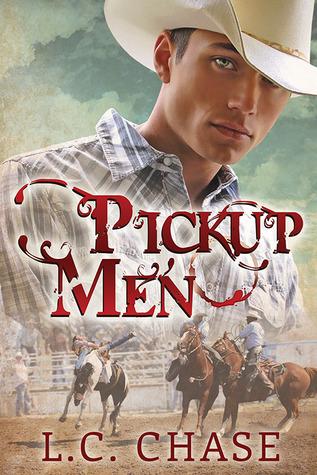 Pickup Men (Pickup Men, #1)