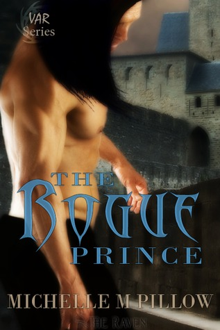 The Rogue Prince by Michelle M. Pillow