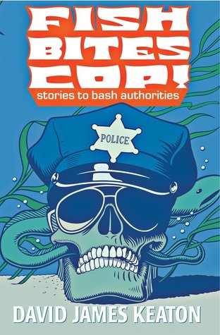 Fish Bites Cop! Stories To Bash Authorities
