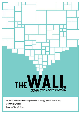 The Wall: Inside The Poster Studio