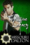The Hellfire Legacy (The Night Wars #3)
