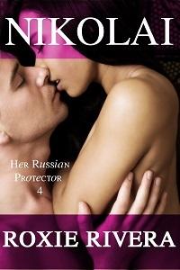 Nikolai (Her Russian Protector, #4)