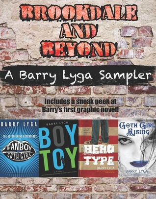Brookdale and Beyond: A Barry Lyga Sampler