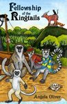 Fellowship of the Ringtails (Lemurs Saga, #1)