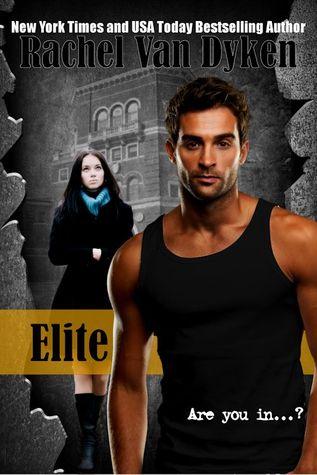Elite                  (Eagle Elite #1)