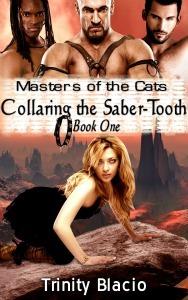 Descarga completa gratuita de bookworm Collaring the Saber-Tooth