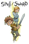 Spell/Sword by G. Derek Adams