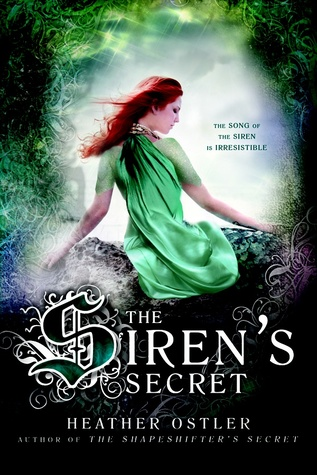 The Siren's Secret (The Shapeshifter's Secret, #2)