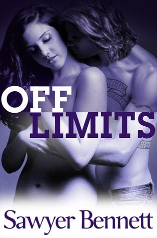 Off Limits by Sawyer Bennett