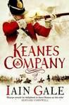 Keane's Company (Keane, #1)