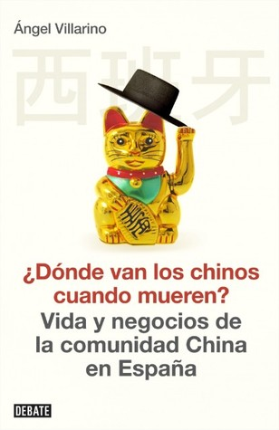 ¿Dónde van los chinos cuando mueren?
