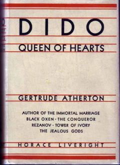 Dido, Queen of Hearts