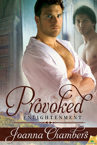 Provoked(Enlightenment 1)