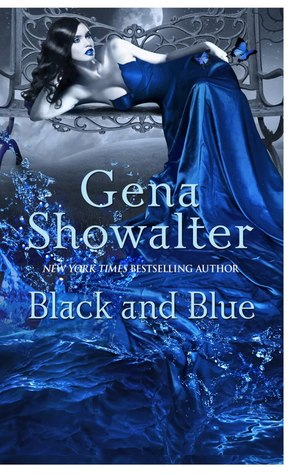 Black and Blue (Otherworld Assassin, #2)...