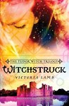 Witchstruck (The Tudor Witch Trilogy, #1)