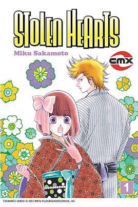 Stolen Hearts Vol. 1