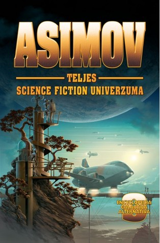 Asimov teljes Science Fiction univerzuma 9. Descarga gratuita de ebook para jar móvil