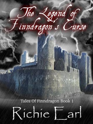 The Legend of Finndragon's Curse (Tales of Finndragon, #1)