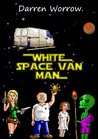 White Space Van Man
