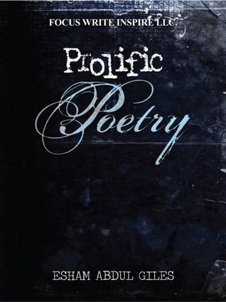Prolific Poetry