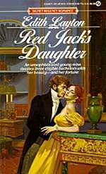 Red Jack's Daughter