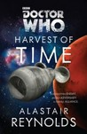 Doctor Who by Alastair Reynolds