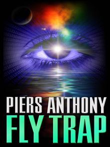 Fly Trap (The Metal Maiden Series, #3)