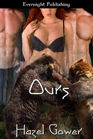 Ours (The Bears, #2)