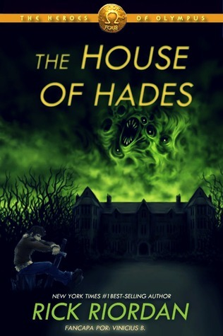 House Of Hades Full Book