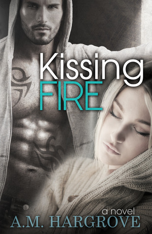 Kissing Fire
