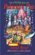 Pickwicks Plan(Tales of the Booga Dooga Land 1)