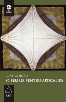 O femeie pentru apocalips