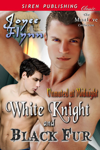 White Knight and Black Fur (Unmated at Midnight #3)