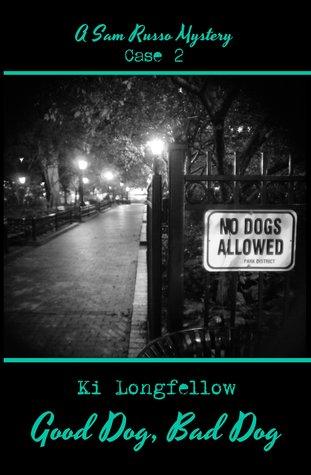 Good Dog, Bad Dog (A Sam Russo Mystery, #2)