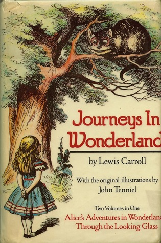 Journeys In Wonderland In 1