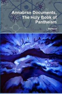 Annabran Documents, The Holy Book of Pantheism