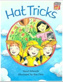 Hat Tricks Australian Edition