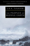 Download The Peoples of Middle-earth (The History of Middle-earth, #12)