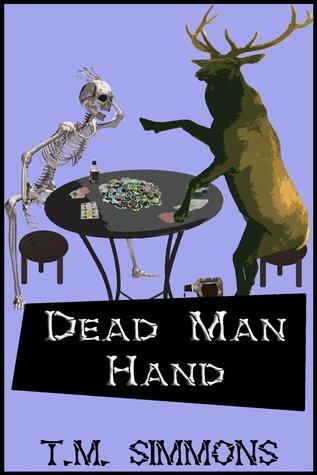 Dead Man Hand (Dead Man Mysteries, #3)