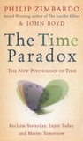The Time Paradox:...