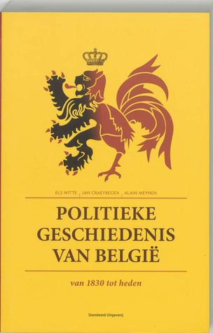 politieke-geschiedenis-belgie-van-1830-tot-heden