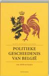 Politieke geschiedenis Belgie: van 1830 tot heden