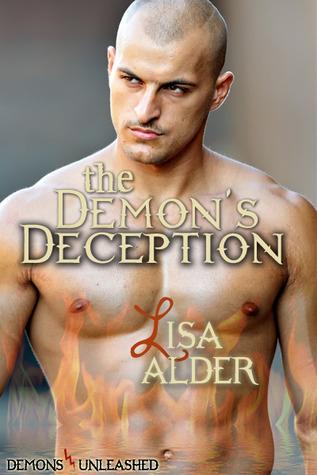 The Demon's Deception (Demons's Unleash, #4)