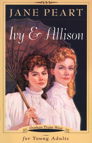 Ivy & Allison (Orphan Train West Young Adult, #2)