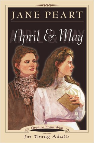 April & May (Orphan Train West Young Adult, #5)