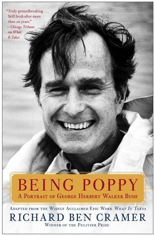 George Herbert Walker Bush Biography