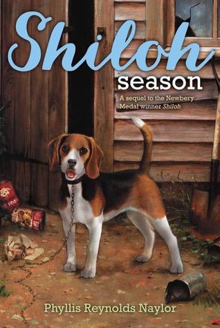 Shiloh Season(Shiloh 2)