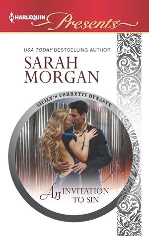An invitation to sin by sarah morgan 17164132 stopboris Choice Image