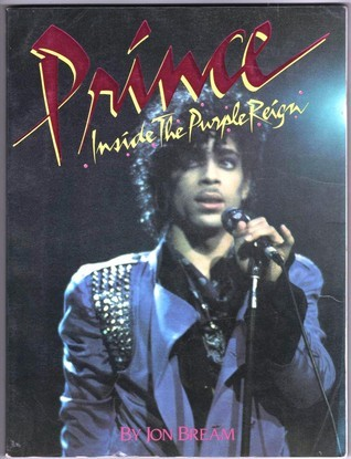 Prince: Inside the Purple Reign